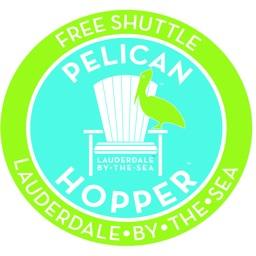 Pelican Hopper LBTS