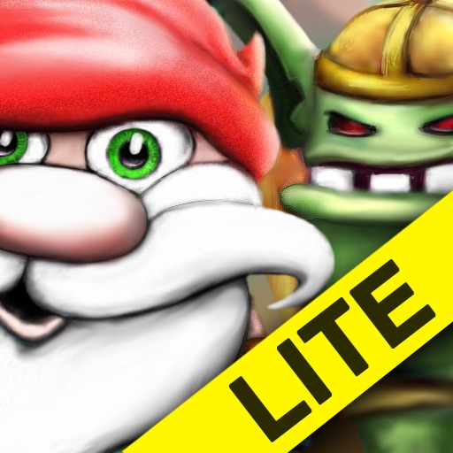 Gnomes Treasure Lite