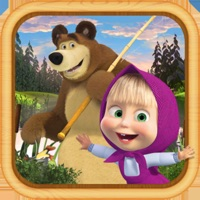 Codes for Masha and the Bear: Fishing Hack