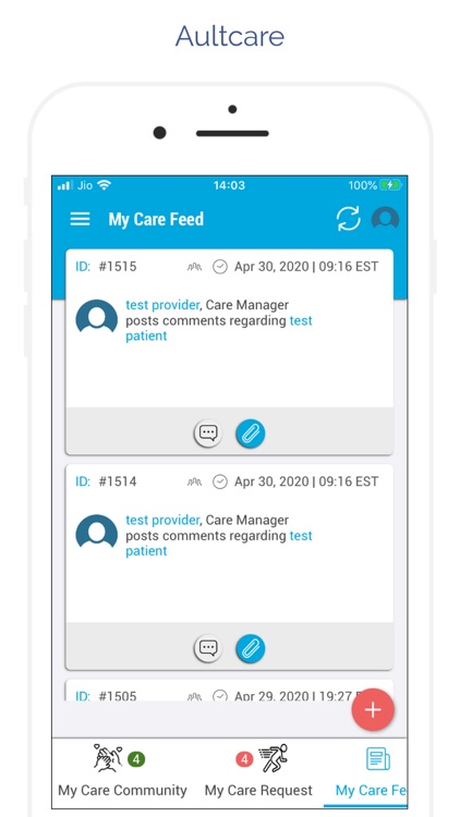 AultCare Health & Wellness screenshot-4