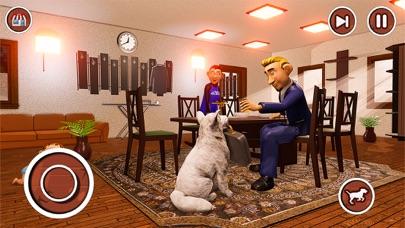 Dog Town - Pet Hotel Simulator screenshot #2