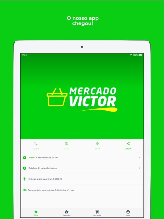 Mercado Victor screenshot 7