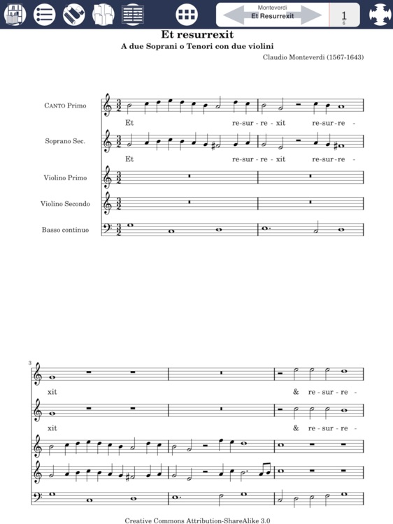 MusicReader screenshot-4