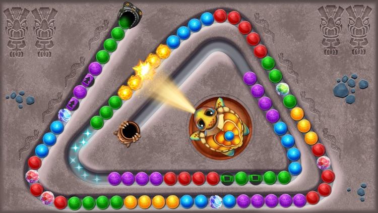 Marble Classic: Blast & Pop screenshot-3