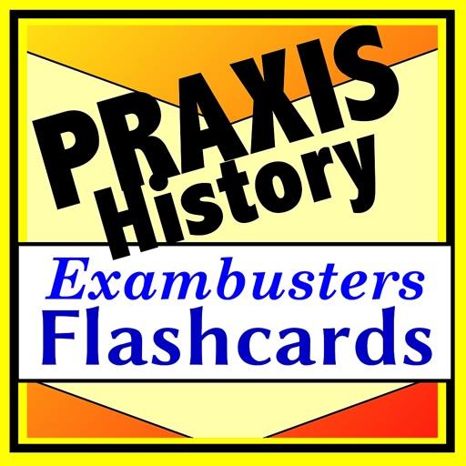 Praxis History Flashcards