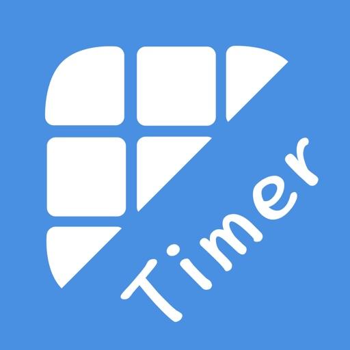 Byte Timer - Twisty Timer