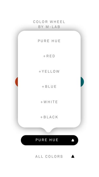 Color Wheel+のおすすめ画像8