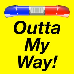 OuttaMyWay!