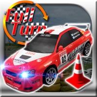 Codes for FullTurn drift&autocross Hack