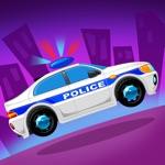 Vehicles Car Transport Games