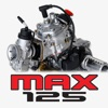 Jetting Rotax Max Kart app description and overview