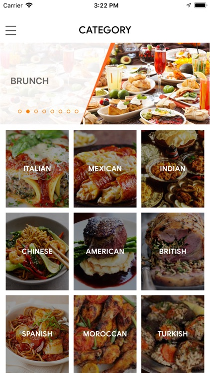 Cook4MeNow