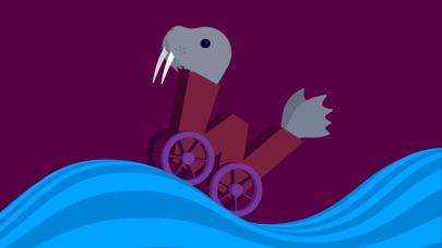Screenshot for Metamorphabet: Amazing ABC's in New Zealand App Store