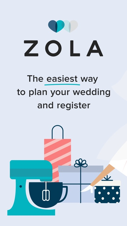 Zola screenshot-0