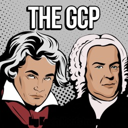 The Great Composers - The GCP