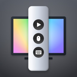 Remote Control for Mac/PC Pro
