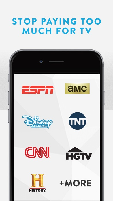 Top 10 Apps like Toshiba Cloud Tv App in 2019 for iPhone & iPad
