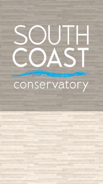 South Coast Conservatory screenshot one