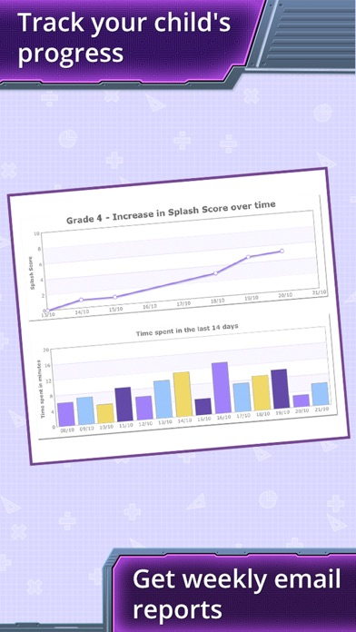 4th Grade Math Games For Kids review screenshots