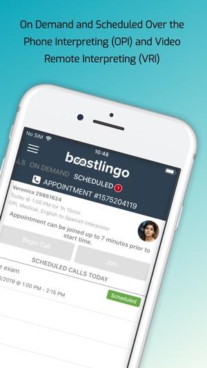 BoostLingo on the App Store