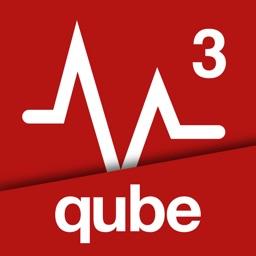 qube Monitor for Corpuls3
