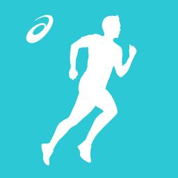 Ícone do app Runkeeper - GPS nas corridas