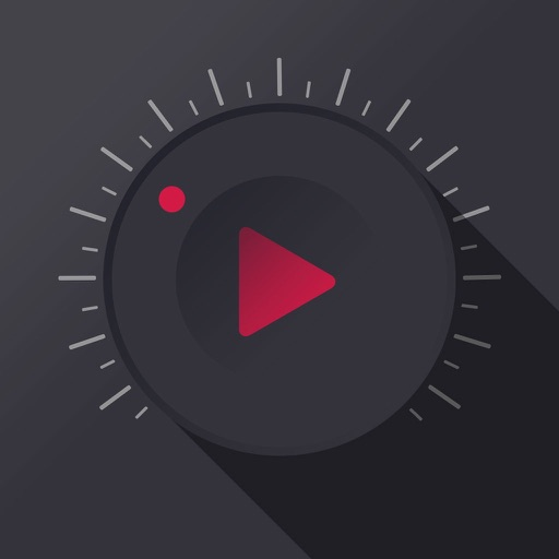 Slow Motion Video Speed Editor