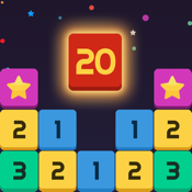 Block Puzzle: Merge Star icon