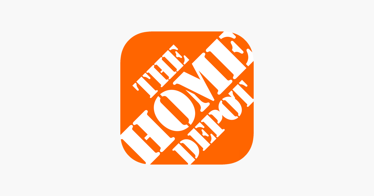 the home depot on the app store rh itunes apple com