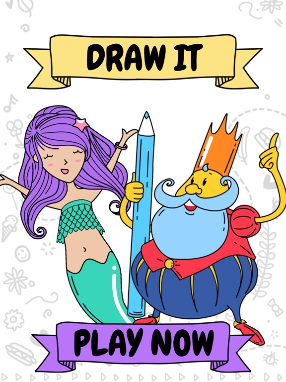 Screenshot #5 for Draw it