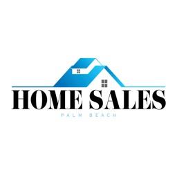 Home Sales Palm Beach