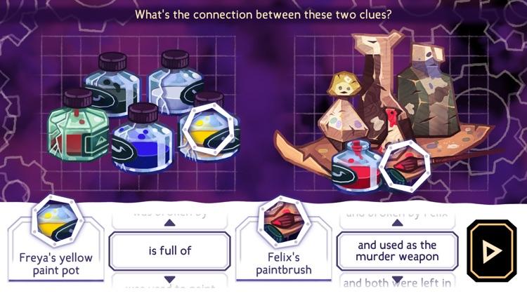 Tangle Tower screenshot-9