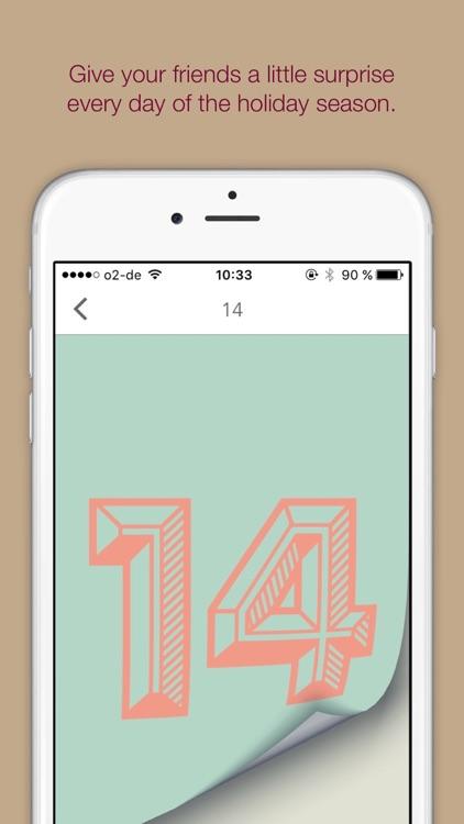 Advent App screenshot-3