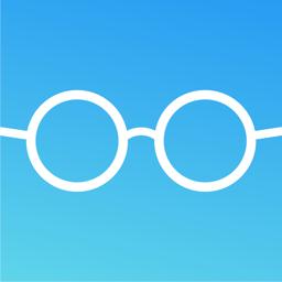 Ícone do app Reading Habit