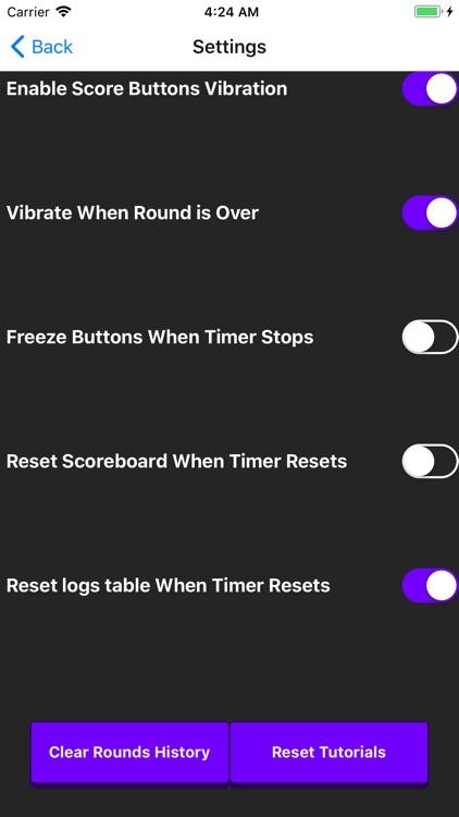 ScoreOne screenshot-8