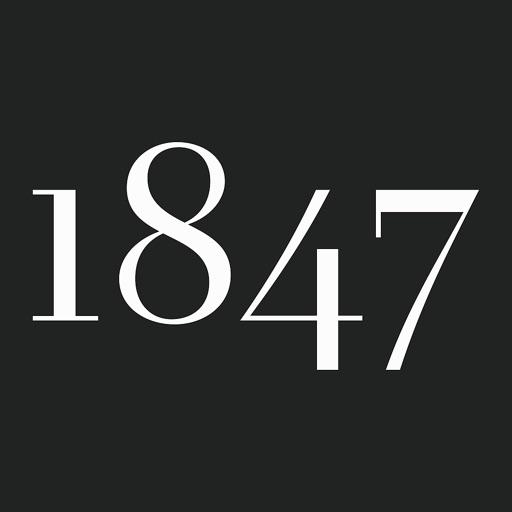 1847 For Men