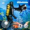 水中ステルススパイゲーム - iPadアプリ