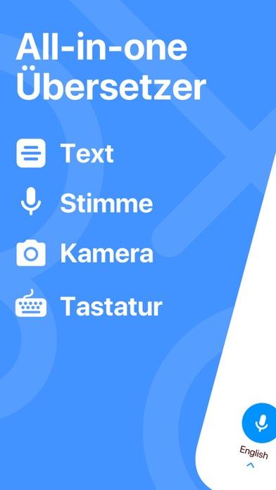 Translate.me Sprach-ÜbersetzerScreenshot von 1