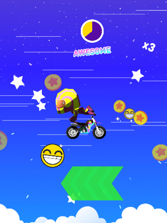 Moto Circus screenshot 5