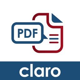 ClaroPDF – Image to PDF Reader