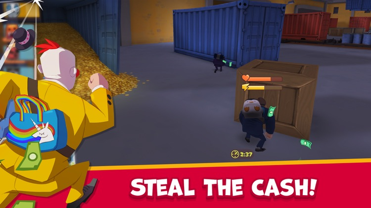 Snipers vs Thieves screenshot-3