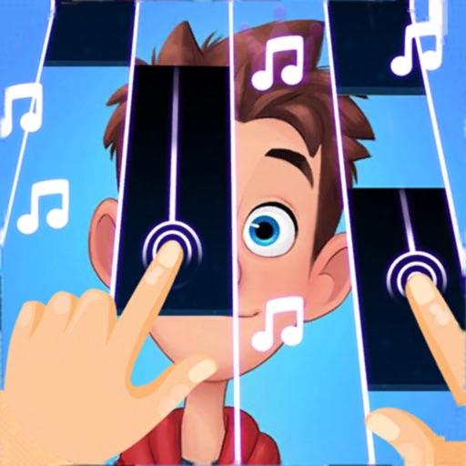 Kids Music Piano Tiles 3