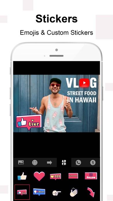 Vlog Star - yt studio editor-4