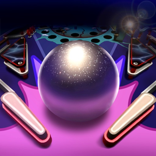 Old Space Pinball icon