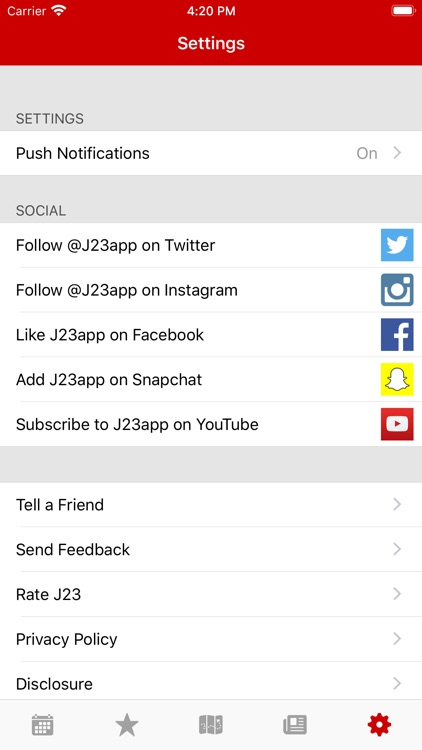 J23 - Release Dates & Restocks screenshot-5