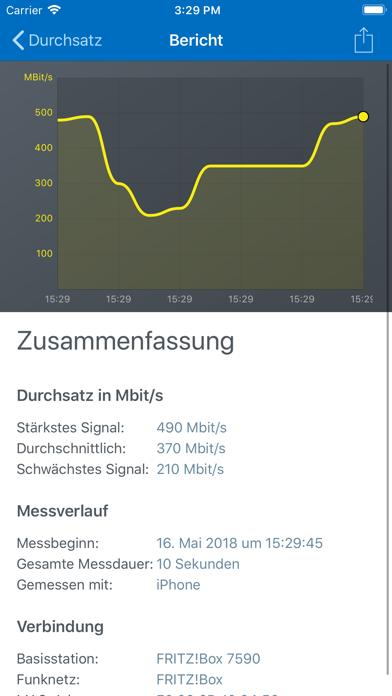 FRITZ!App WLANScreenshot von 5