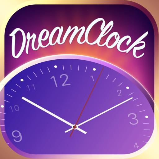DreamClock for TV