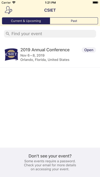 CSIET Annual Conference