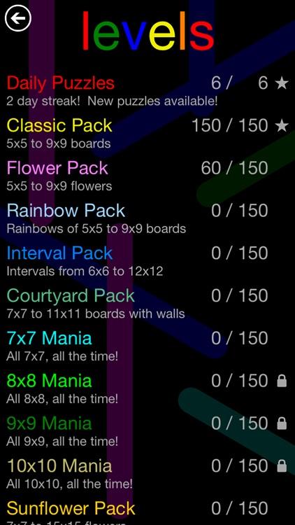 Flow Free: Hexes screenshot-3