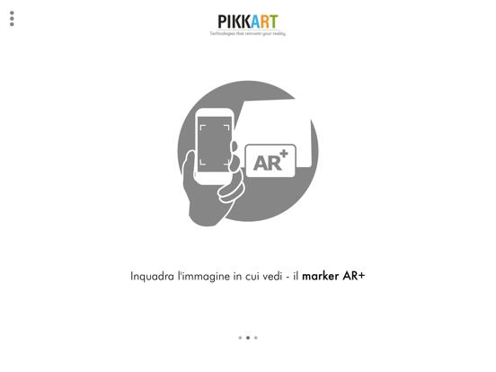 Pikkart AR+ screenshot 6
